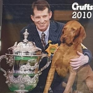 Cruffs Champion pedigree history  Listing Image