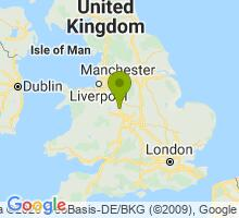 Google Map Image for bear